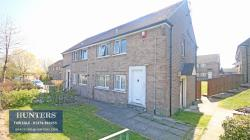 Flat For Sale Allerton Bradford West Yorkshire BD15