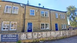Terraced House For Sale  Eccleshill West Yorkshire BD2