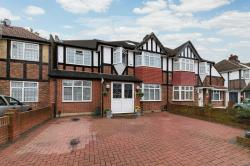 Semi Detached House For Sale  Hounslow Greater London W4