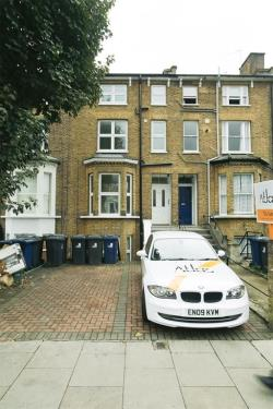 Flat To Let  The Grove Greater London W5