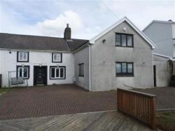 Semi Detached House For Sale Pencoed Bridgend Bridgend CF35
