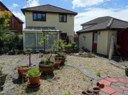Detached House For Sale Pencoed Bridgend Bridgend CF35