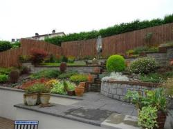 Semi Detached House For Sale Llantrisant Pontyclun Rhondda CF72
