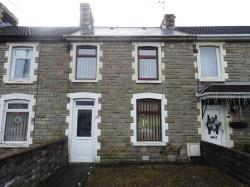 Terraced House For Sale  Pencoed Bridgend CF35