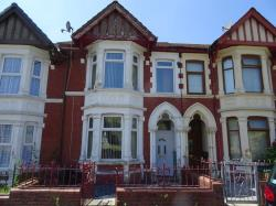 Terraced House For Sale   Bridgend CF32