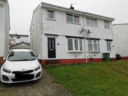 Semi Detached House For Sale  Pontyclun Rhondda CF72