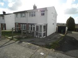 Semi Detached House To Let  Pontyclun Rhondda CF72