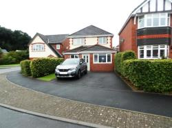 Detached House For Sale  Pencoed Bridgend CF35
