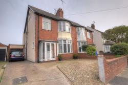 Semi Detached House For Sale Cardigan Road Bridlington East Riding of Yorkshire YO15