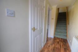Semi Detached House For Sale Beeford Driffield East Riding of Yorkshire YO25