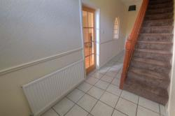 Semi Detached House For Sale Wold Newton Driffield East Riding of Yorkshire YO25
