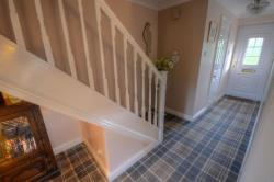 Detached House For Sale The Lawns Bridlington East Riding of Yorkshire YO16