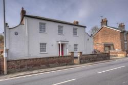 Detached House For Sale Langtoft Driffield East Riding of Yorkshire YO25