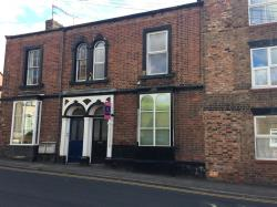 Flat To Let 12 New Road Driffield East Riding of Yorkshire YO25