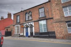 Flat For Sale  Driffield East Riding of Yorkshire YO25