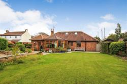Detached Bungalow For Sale Skipsea Driffield East Riding of Yorkshire YO25