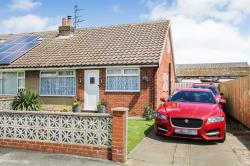 Semi Detached House For Sale  Barmston East Riding of Yorkshire YO25