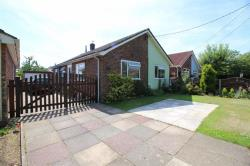 Detached Bungalow For Sale Post Office Road Little Plumstead Norfolk NR13