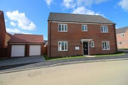 Detached House For Sale Blofield Norwich Norfolk NR13