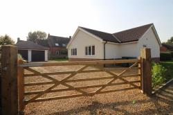 Detached House For Sale Strumpshaw Norwich Norfolk NR13