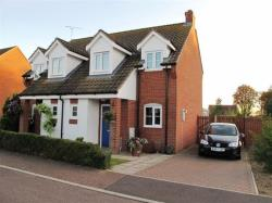 Semi Detached House To Let Station Drive Reedham Norfolk NR13