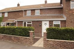 Terraced House To Let Homelea Crescent Lingwood Norfolk NR13