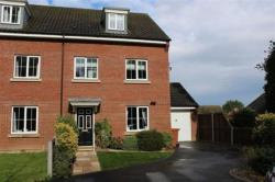 Semi Detached House For Sale Little Plumstead Norwich Norfolk NR13