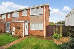 Terraced House For Sale Acle Norwich Norfolk NR13