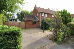 Semi Detached House For Sale Great Plumstead Norwich Norfolk NR13