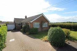 Detached Bungalow For Sale Little Plumstead Norwich Norfolk NR13