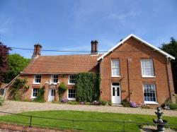 Detached House For Sale Topcroft Bungay Suffolk NR35