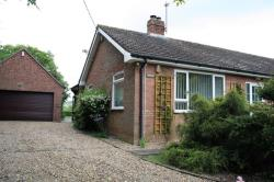 Detached Bungalow For Sale Bedingham Bungay Suffolk NR35
