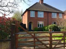 Semi Detached House For Sale Beccles Road Bungay Suffolk NR35