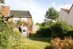 Detached House For Sale Kirby Cane Bungay Suffolk NR35