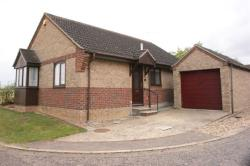 Detached Bungalow For Sale Thomas Bardwell Drive Bungay Suffolk NR35