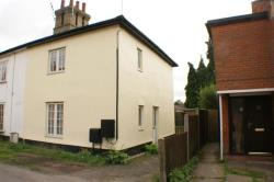 Semi Detached House For Sale Southend Road Bungay Suffolk NR35