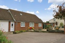 Detached Bungalow For Sale Broome Bungay Suffolk NR35