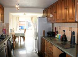 Terraced House For Sale Kings Road Bungay Suffolk NR35