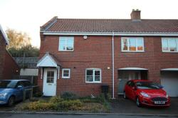 Semi Detached House For Sale Nethergate Street Bungay Suffolk NR35
