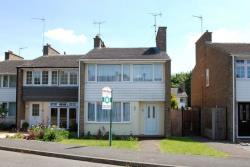 Terraced House For Sale  Bridge End Hertfordshire SG9