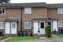 Flat To Let Briardale Close Ware Hertfordshire SG12
