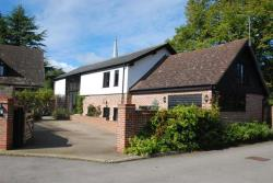 Detached House For Sale Cottered Buntingford Hertfordshire SG9