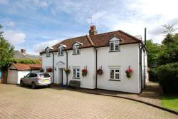 Detached House For Sale Buntingford Hertfordshire Hertfordshire SG9