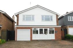 Detached House To Let Baldock Road Buntingford Hertfordshire SG9