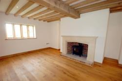 Detached House To Let  ANSTEY Hertfordshire SG9