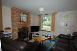 Terraced House To Let Victoria Cottages Cottered Hertfordshire SG9