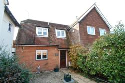 Terraced House For Sale Barkway Royston Hertfordshire SG8