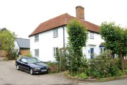 Semi Detached House For Sale Braughing Ware Hertfordshire SG11