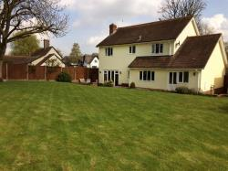 Detached House For Sale Reed ROYSTON Hertfordshire SG8