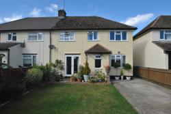 Semi Detached House For Sale  Great Munden Hertfordshire SG11